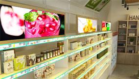 超市商品方案