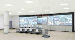 DID液晶拼接屏显示系统功能有哪些